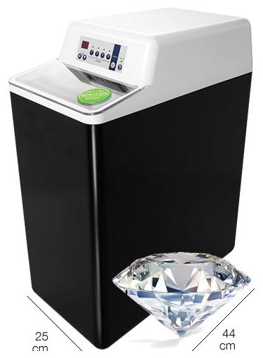 Aqua Sensor Waterontharder