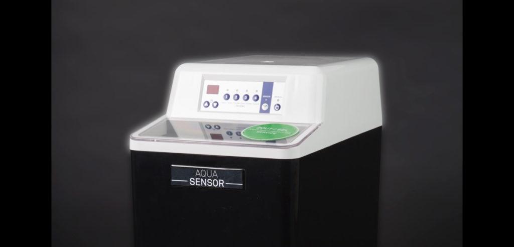 Aqua Sensor Waterontharder model